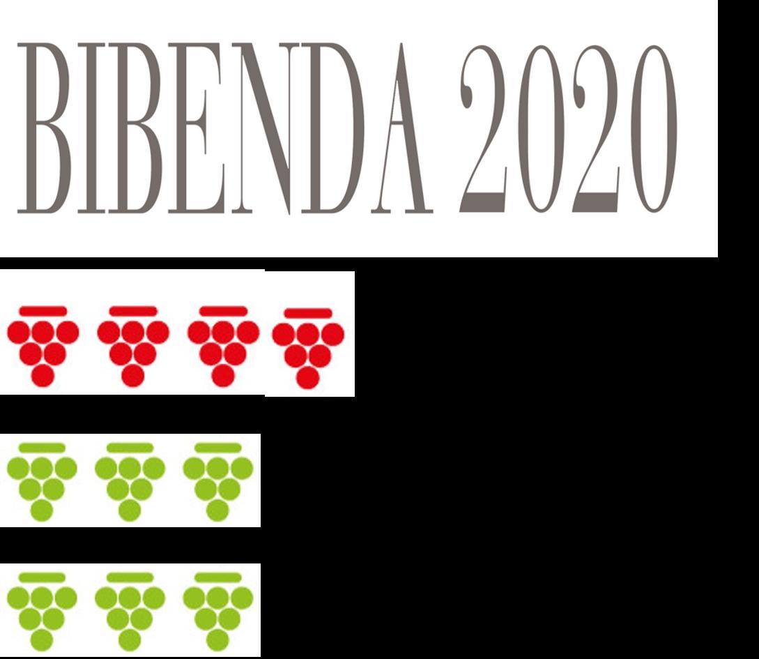 Guida Bibenda 2020