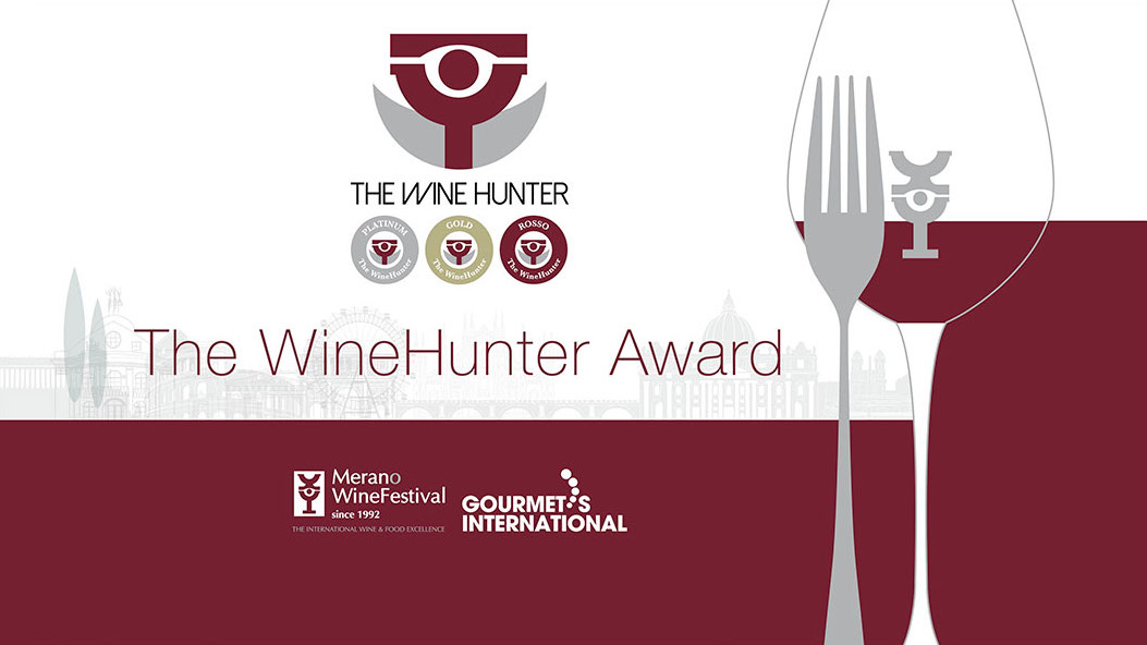 DANTES 2018 and MALLIUS 2018 received the prestigious WINE HUNTER AWARD 2020